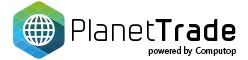 Planet Trade Logo